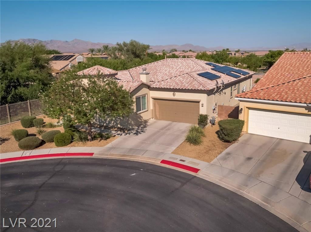 Photo of 6548 Greenlet Avenue, North Las Vegas, NV 89084 (MLS # 2331072)