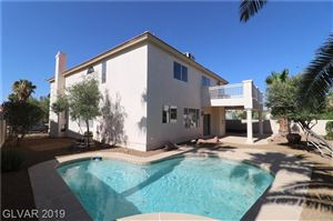 Photo of 1818 WILD INDIGO Court, Las Vegas, NV 89123 (MLS # 2075073)