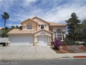 Photo of 1820 CANDLE BRIGHT Drive, Henderson, NV 89074 (MLS # 2097073)