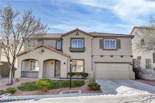Photo of 10637 Cliff Mountain Avenue, Las Vegas, NV 89129 (MLS # 2272073)