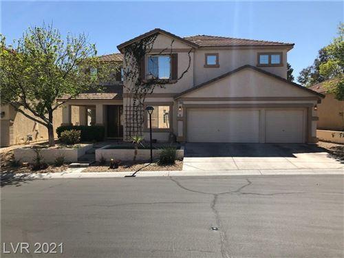 Photo of 7909 Brookfield Cove Avenue, Las Vegas, NV 89131 (MLS # 2284073)