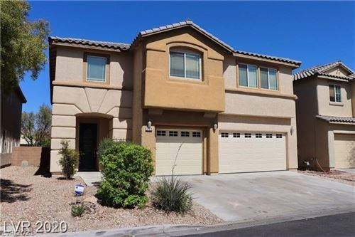Photo of 3770 Tundra Swan Street, Las Vegas, NV 89122 (MLS # 2326073)