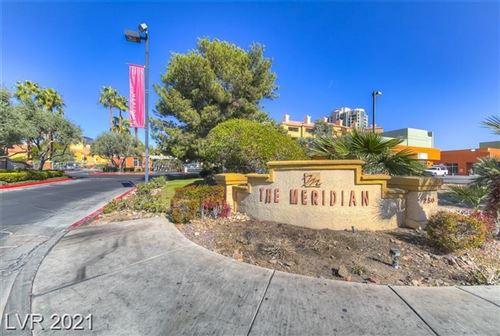 Photo of 270 East FLAMINGO Road #237, Las Vegas, NV 89169 (MLS # 2336073)