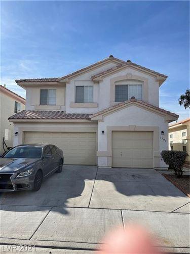 Photo of 3705 Twinbreeze Street, Las Vegas, NV 89129 (MLS # 2345073)
