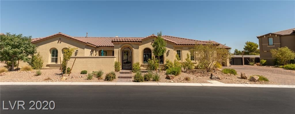 4838 Enchanted View Street, Las Vegas, NV 89149 - MLS#: 2227073