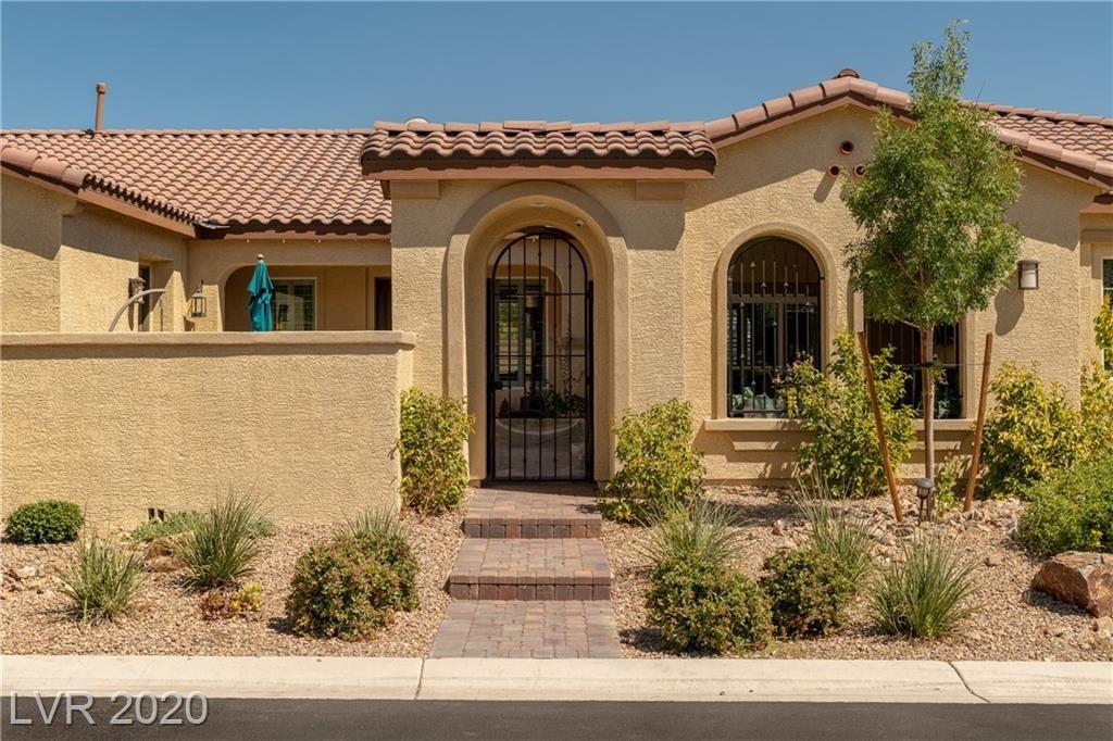 Photo of 4838 Enchanted View Street, Las Vegas, NV 89149 (MLS # 2227073)