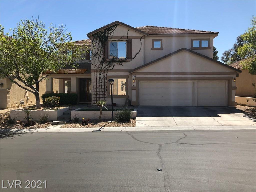 Photo of 7909 Brookfield Cove Ave Avenue, Las Vegas, NV 89131 (MLS # 2284073)