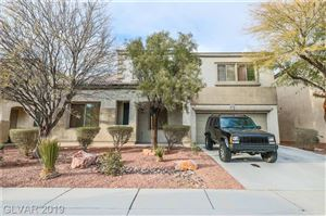 Photo of 1712 PEYTON STEWART Court, North Las Vegas, NV 89086 (MLS # 2011074)