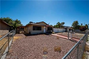 Photo of 410 CHATEAU Drive, Henderson, NV 89002 (MLS # 2126074)