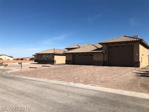 Photo of 1020 AVIATOR Court, Henderson, NV 89002 (MLS # 2155074)
