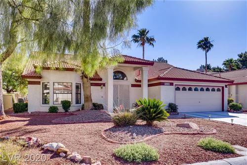 Photo of 5228 Orchard Hills, Las Vegas, NV 89130 (MLS # 2199074)