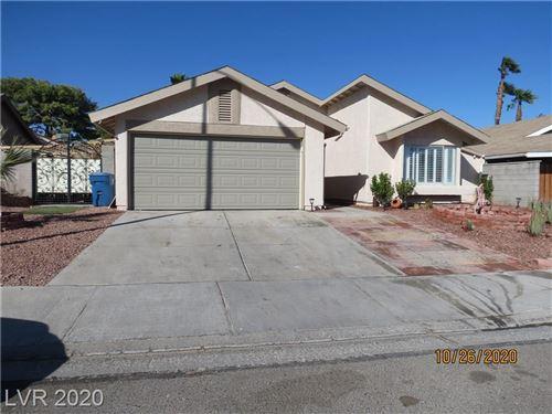 Photo of 7088 Montcliff Avenue, Las Vegas, NV 89147 (MLS # 2251074)