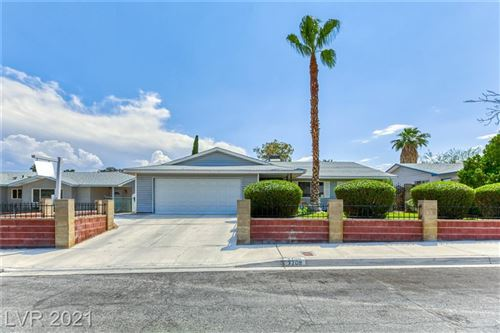 Photo of 7709 Peacock Avenue, Las Vegas, NV 89145 (MLS # 2320074)