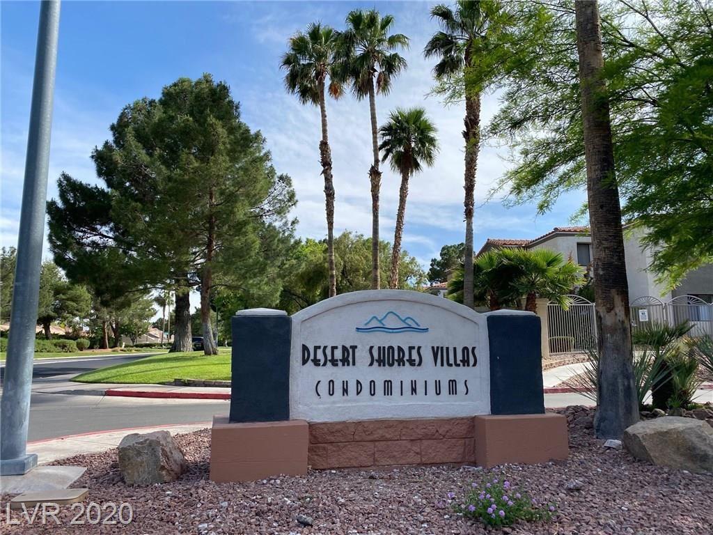 Photo of 3151 Soaring Gulls Drive #2198, Las Vegas, NV 89128 (MLS # 2196074)