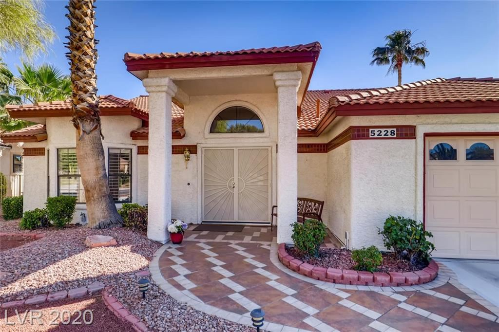 Photo of 5228 Orchard Hills, Las Vegas, NV 89130 (MLS # 2199074)