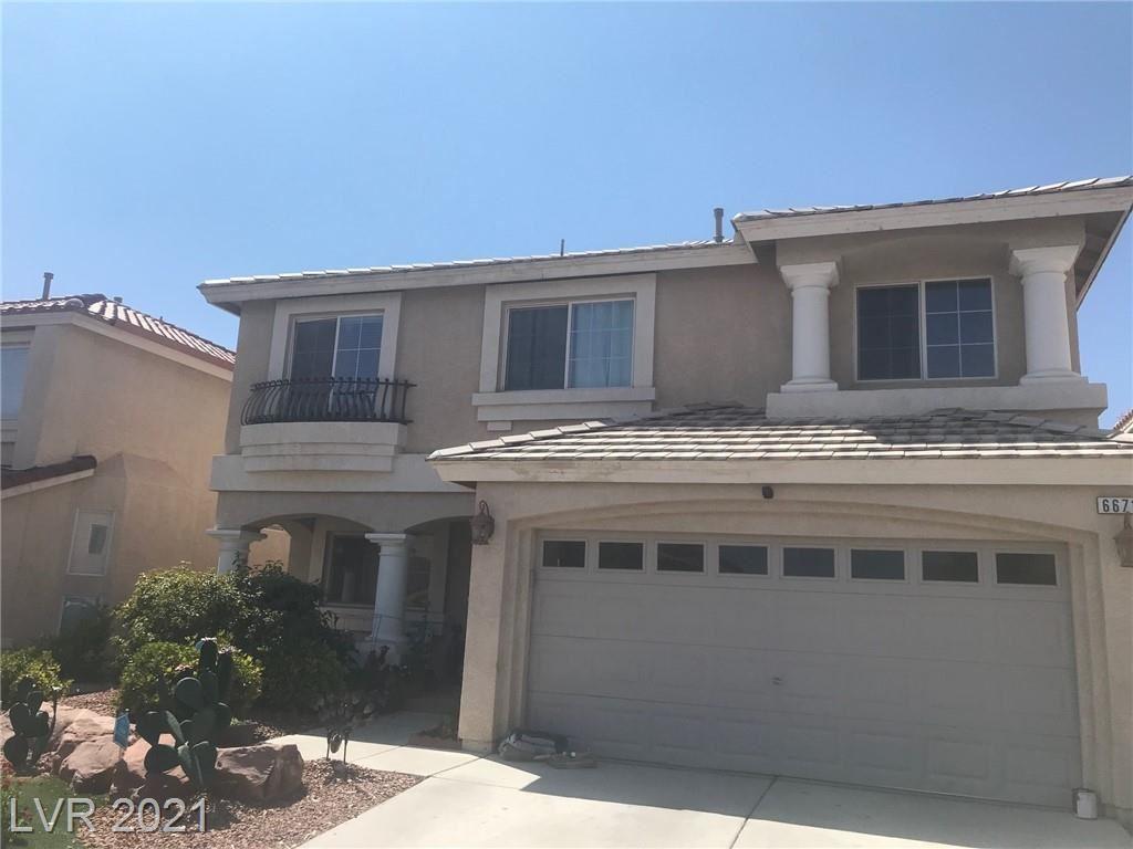 Photo of 6671 West Camero Avenue, Las Vegas, NV 89139 (MLS # 2322074)