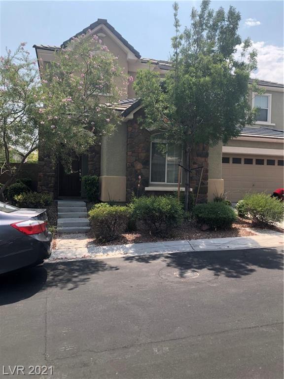 Photo of 10129 Hartford Peak Street, Las Vegas, NV 89166 (MLS # 2328074)
