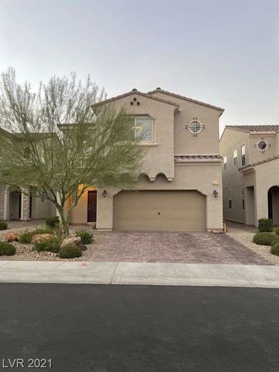 Photo of 8964 Willow Break Avenue, Las Vegas, NV 89148 (MLS # 2334074)