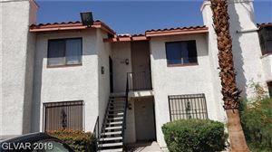 Photo of 1701 KATIE Avenue #68, Las Vegas, NV 89119 (MLS # 2135075)