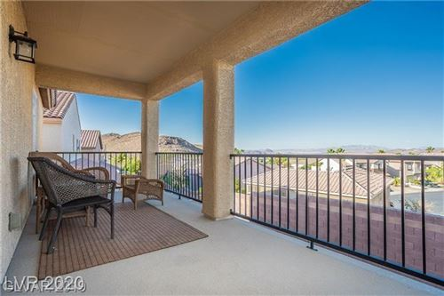 Photo of 720 JANE EYRE Place, Henderson, NV 89002 (MLS # 2176075)