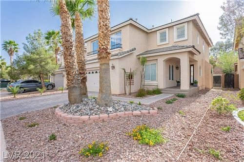Photo of 10959 Fishers Island Street, Las Vegas, NV 89141 (MLS # 2292075)