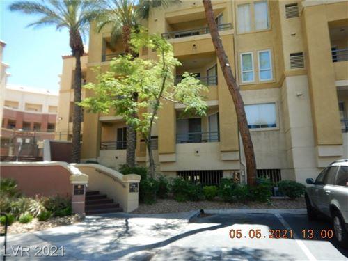 Photo of 270 East Flamingo Road #414, Las Vegas, NV 89169 (MLS # 2293075)