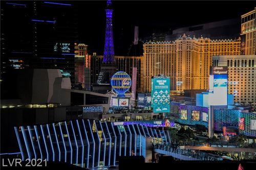 Photo of 3726 Las Vegas Boulevard #1112, Las Vegas, NV 89158 (MLS # 2302075)