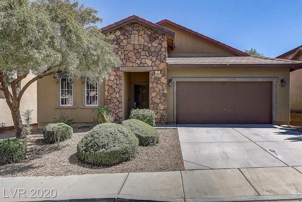 Photo of 137 Austin Rose, Henderson, NV 89002 (MLS # 2195075)