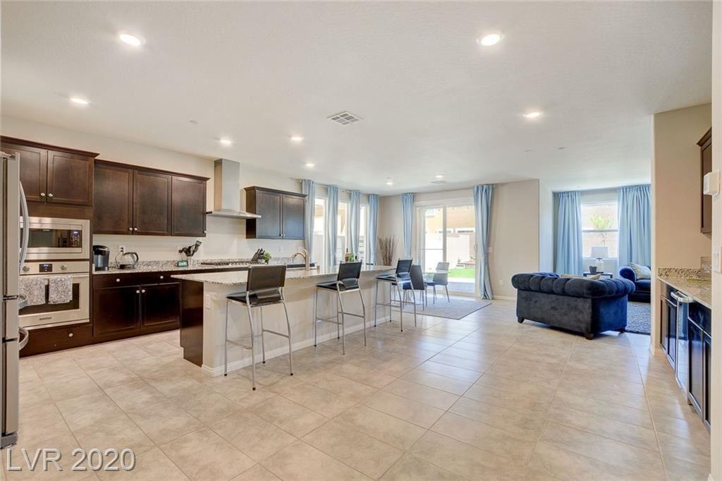 Photo of 4154 Killian Avenue, North Las Vegas, NV 89084 (MLS # 2209075)