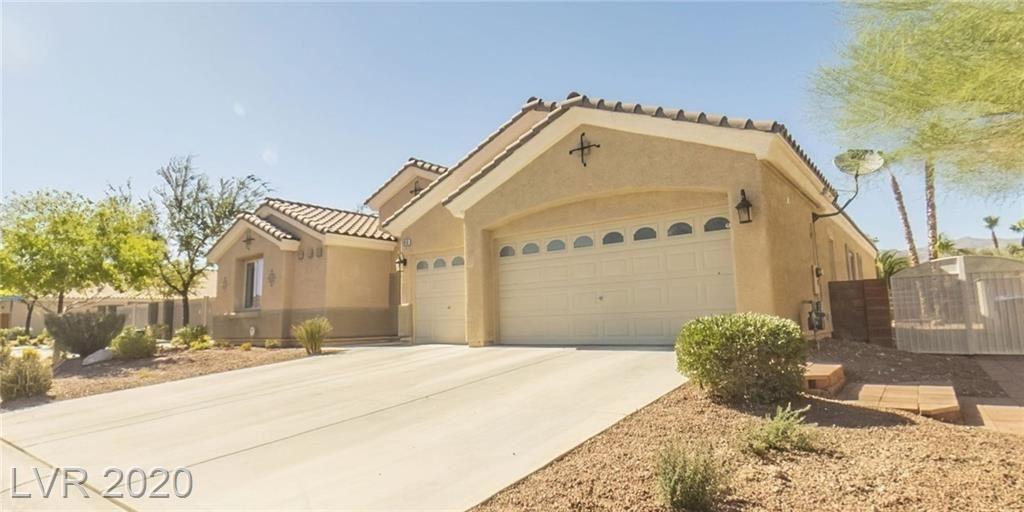 Photo of 2816 Tanagrine Drive, North Las Vegas, NV 89084 (MLS # 2212075)