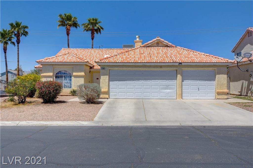 5786 Sunny Orchard Lane, Las Vegas, NV 89110 - MLS#: 2289075