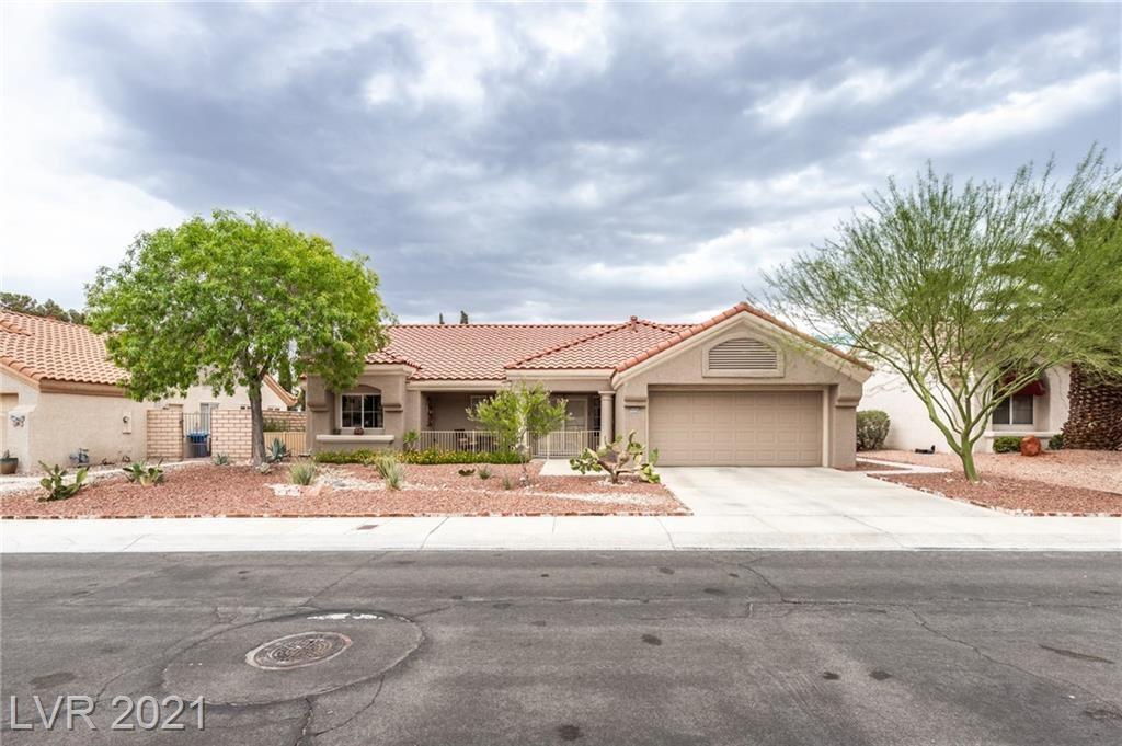 Photo of 2524 Silverton Drive, Las Vegas, NV 89134 (MLS # 2331075)