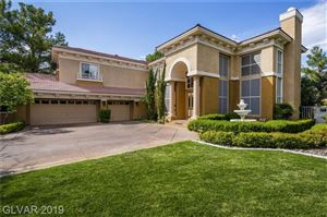 Tiny photo for 166 INVERARAY Court, Henderson, NV 89074 (MLS # 2131076)