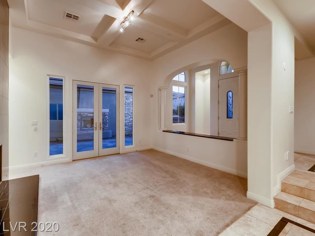 Photo of 1348 Enchanted River Drive, Henderson, NV 89012 (MLS # 2202076)