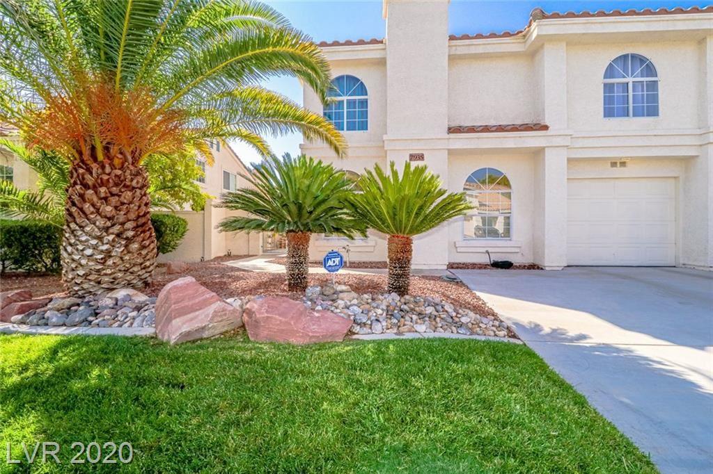 Photo of 7935 Lisa Dawn Avenue, Las Vegas, NV 89147 (MLS # 2234076)