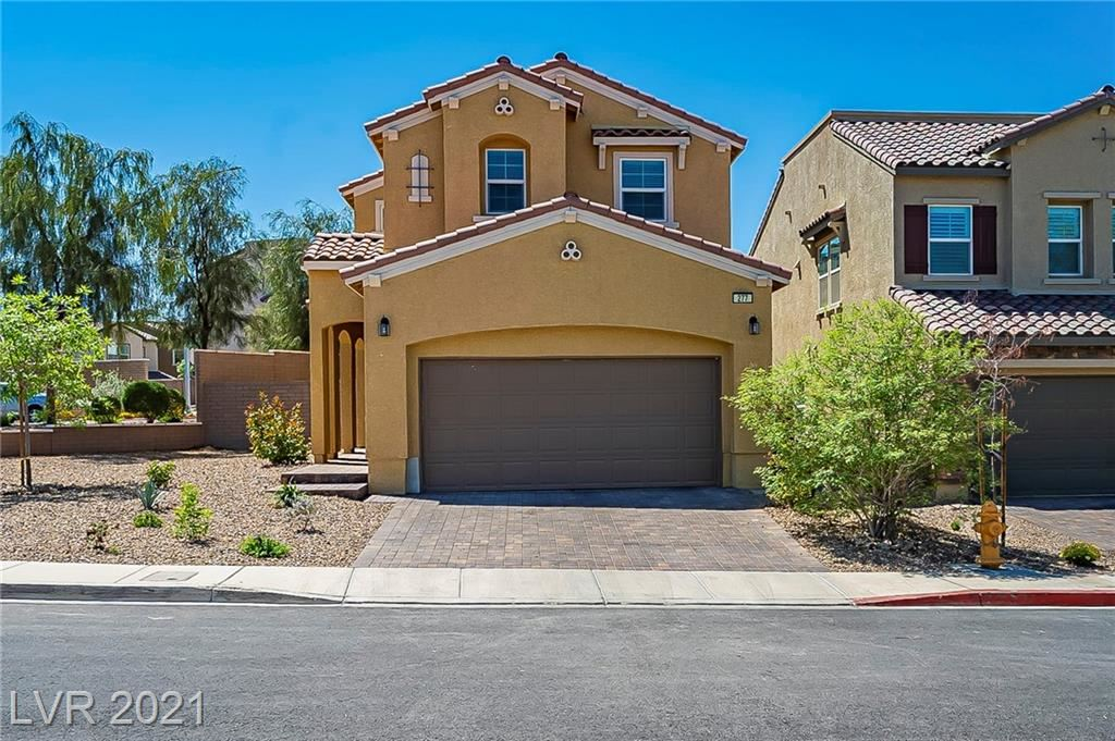 Photo of 277 Persistence Court, Henderson, NV 89011 (MLS # 2288076)