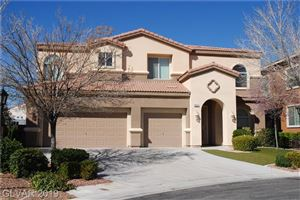 Photo of 8025 VILLA BELEN Street, Las Vegas, NV 89131 (MLS # 2076077)