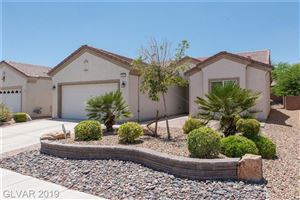 Photo of 7863 LYREBIRD Drive, North Las Vegas, NV 89084 (MLS # 2114077)