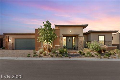 Photo of 9828 Gemstone Sunset Avenue, Las Vegas, NV 89148 (MLS # 2208077)