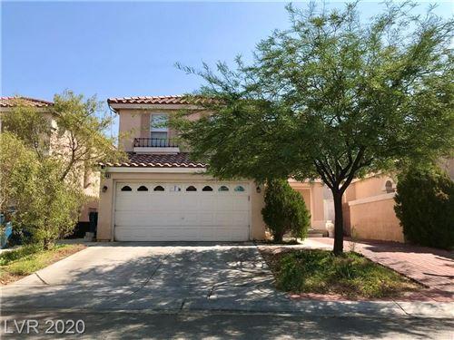 Photo of 7544 Mission Palm Street, Las Vegas, NV 89139 (MLS # 2234077)
