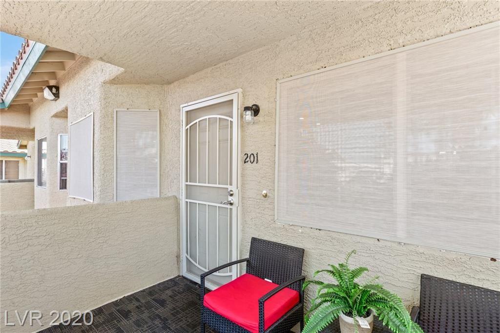 Photo of 7600 Cromberg #201, Las Vegas, NV 89145 (MLS # 2198077)