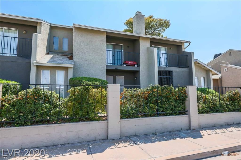 Photo of 443 Sellers Place, Henderson, NV 89011 (MLS # 2225077)