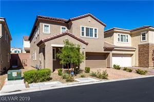 Photo of 5835 RUSTIC PRAIRIE Street, Las Vegas, NV 89148 (MLS # 2128078)