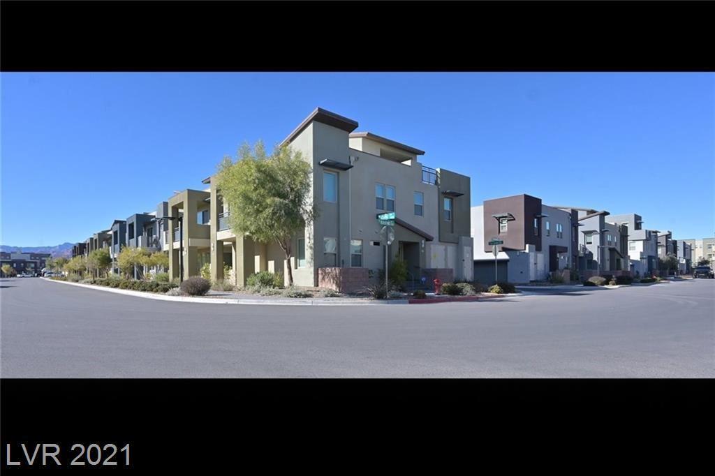 Photo of 11303 Kraft Mountain Avenue #102, Las Vegas, NV 89135 (MLS # 2266078)
