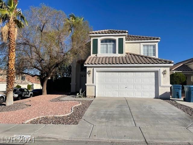 Photo of 4550 Fabor Way, Las Vegas, NV 89147 (MLS # 2332078)