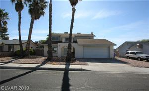 Photo of 645 DEL PRADO Drive, Boulder City, NV 89005 (MLS # 2114079)