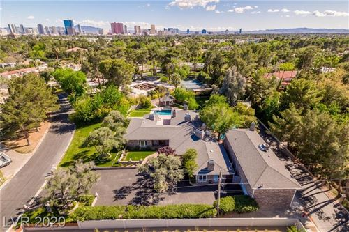 Photo of 840 Rancho Circle, Las Vegas, NV 89107 (MLS # 2191079)