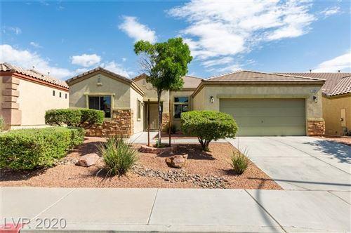 Photo of 1204 Rome Boulevard, North Las Vegas, NV 89086 (MLS # 2208079)