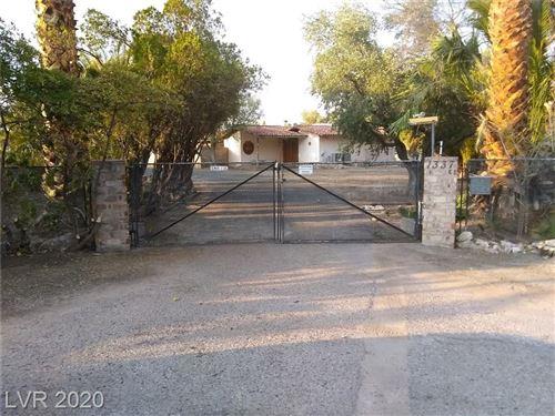 Photo of 1337 Cashman Drive, Las Vegas, NV 89102 (MLS # 2222079)