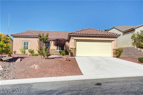 Photo of 2276 SAXTONS RIVER Road #2276, Henderson, NV 89044 (MLS # 2226079)